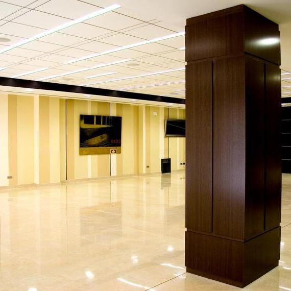 Hotel en valdepenas 02