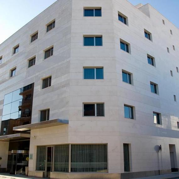 Hotel en valdepenas 07