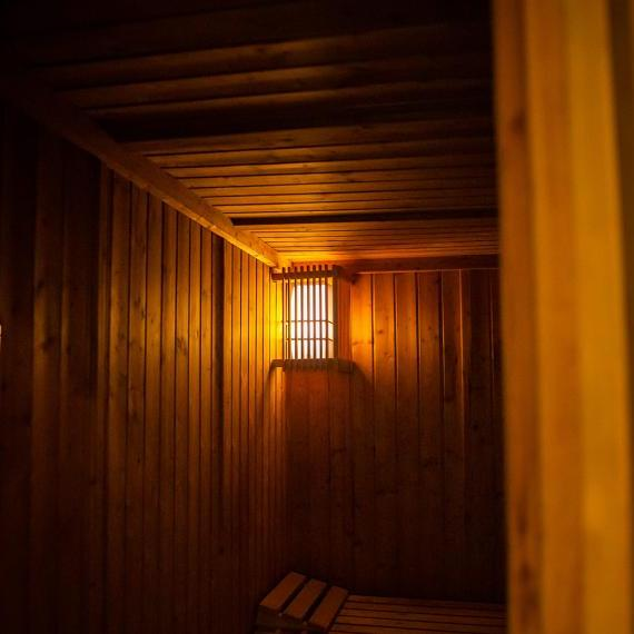 Hotel valdepenas spa sauna