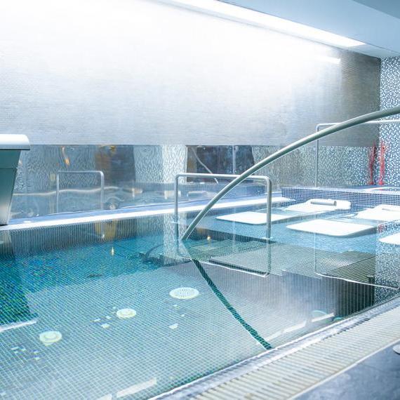 Spa3 hotel valdepenas spa