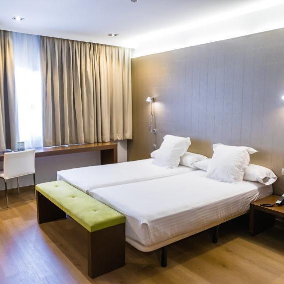 Standar2 hotel valdepenas spa