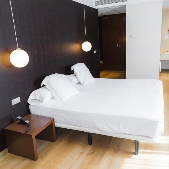 Suitejunior1 hotel valdepenas spa