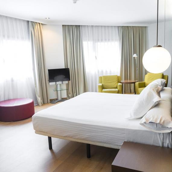 Suitejunior2 hotel valdepenas spa