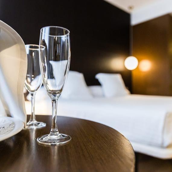 Superior3 hotel valdepenas spa