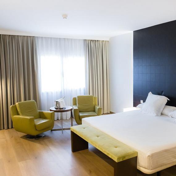 Superior hotel valdepenas spa1