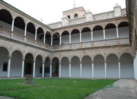 Veracruz almagro